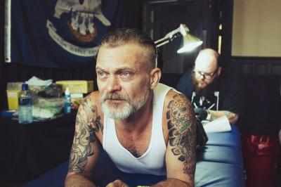 tatovering artister dating Tucson dating tjeneste